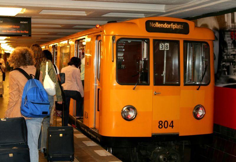 Den bæredygtige transport
